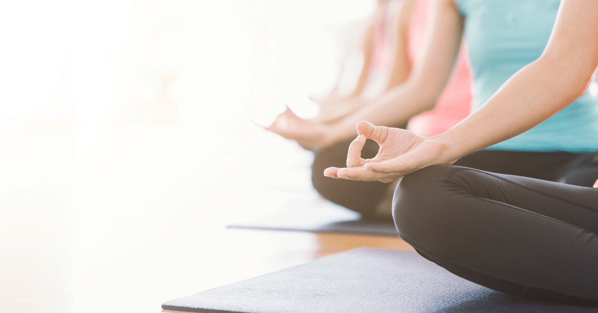 Yoga Can Change Your Brain—And Helps You Treat Addiction